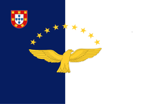 flag Azores