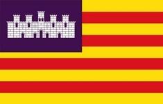 flag Balearic Islands
