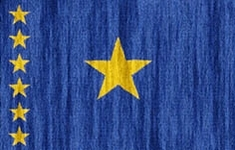 flag Democratic Republic of Congo