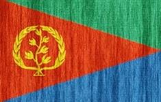 flag Eritrea
