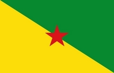 flag French Guiana