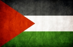 flag Gaza