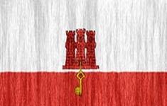 flag Gibraltar
