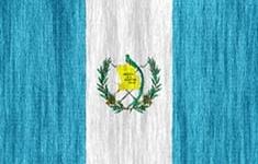 flag Guatemala