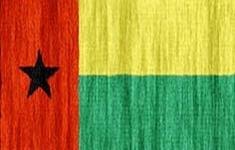 flag Guinea-Bissau