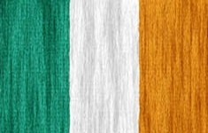 flag Ireland Eire