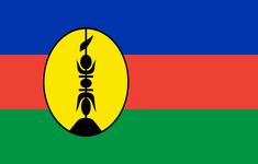 flag New Caledonia