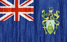flag Pitcairn