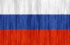 flag Russia
