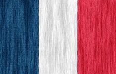 flag Saint Martin