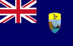 flag Saint-Helena