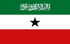 flag Somaliland