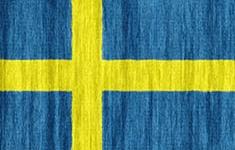 flag Sweden