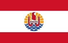 flag Tahiti