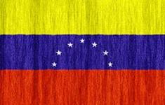 flag Venezuela