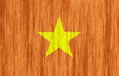 flag Vietnam