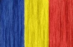 flag Chad