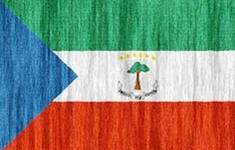 flag Equatorial Guinea