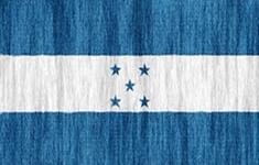 flag Honduras