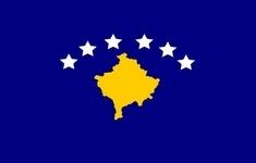 flag Kosovo