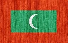 flag Maldives