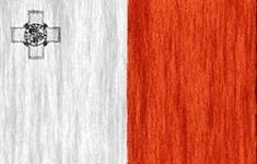 flag Malta