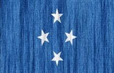 flag Micronesia