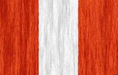 flag Peru