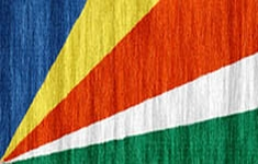 flag Seychelles