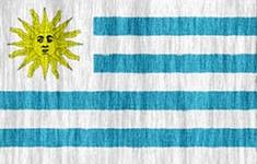 flag Uruguay